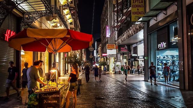 10 Wisata Murah Meriah Lengkap Dengan Kulinernya Yang Bikin Kenyang