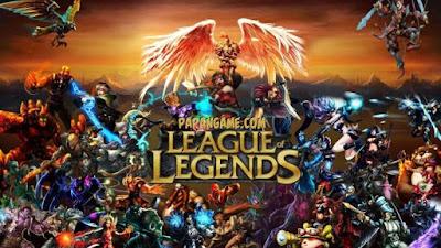 anak 12 tahun menghasilkan uang dari league of legends