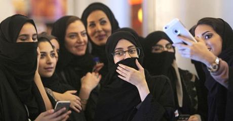 Bercerai Bukankah Akhir dari Segalanya, di Arab Saudi Pesta Perceraian Jadi Tren Baru