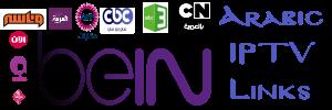 Arabic MBC BeIN Sports SeeVII Rotana Cinema M3u