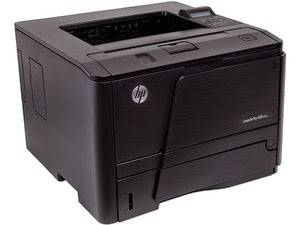 Download Driver Printer HP LaserJet Pro 400 M401n