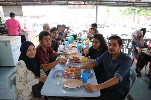 Kuala Terengganu Kami Datang