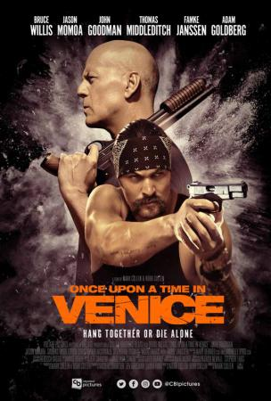 Jadwal ONCE UPON A TIME IN VENICE di Bioskop