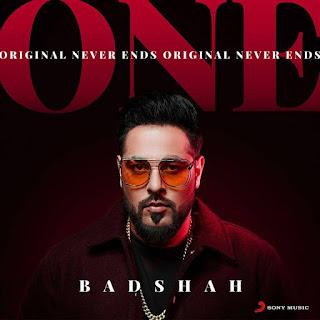 Aashiq Awaara Lyrics | Badshah | ONE