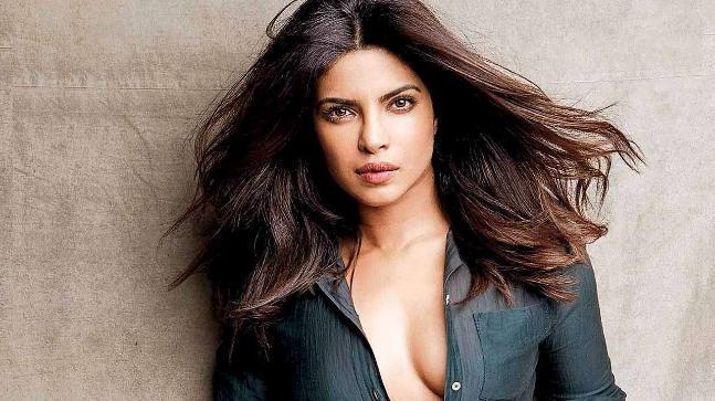 Mundur dari Serial Hollywood Quantico, Ini Kata Priyanka Chopra