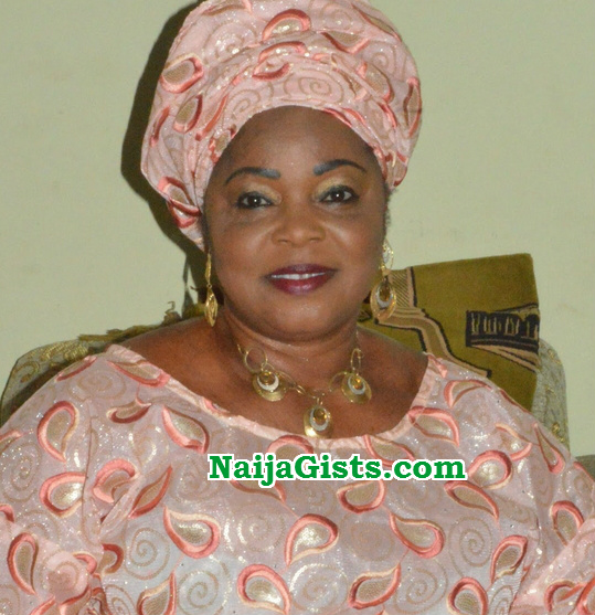 Nigerian yoruba actresses with you