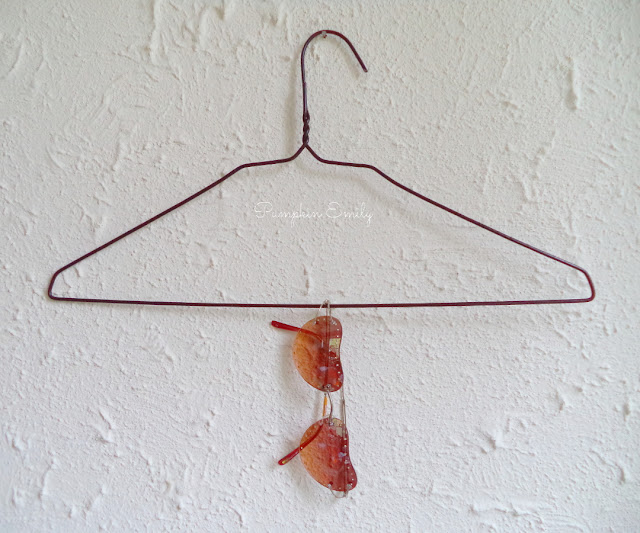Sunglasses Hanger