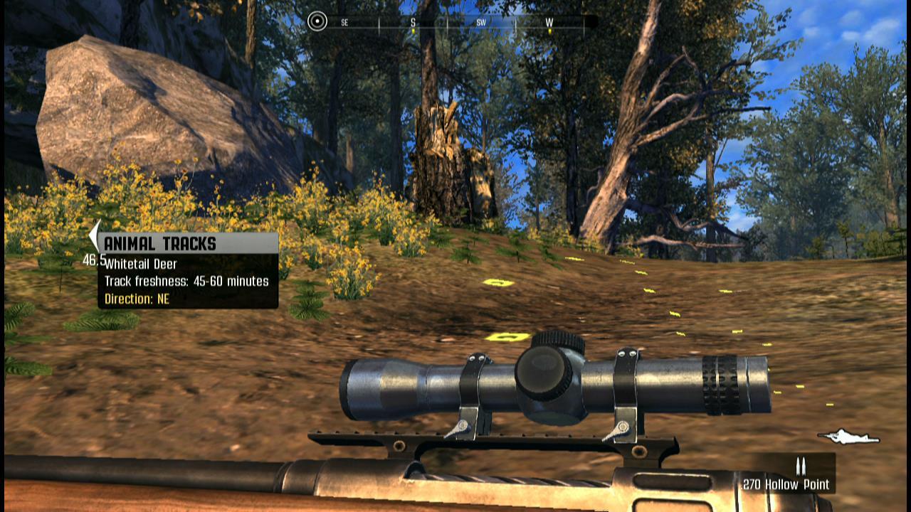 Download Game PS3 Cabela's Big Game Hunter: Pro Hunts PKG Free