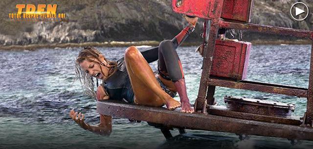 Blake Lively este disperată în trailer-ul final pentru thrillerul The Shallows