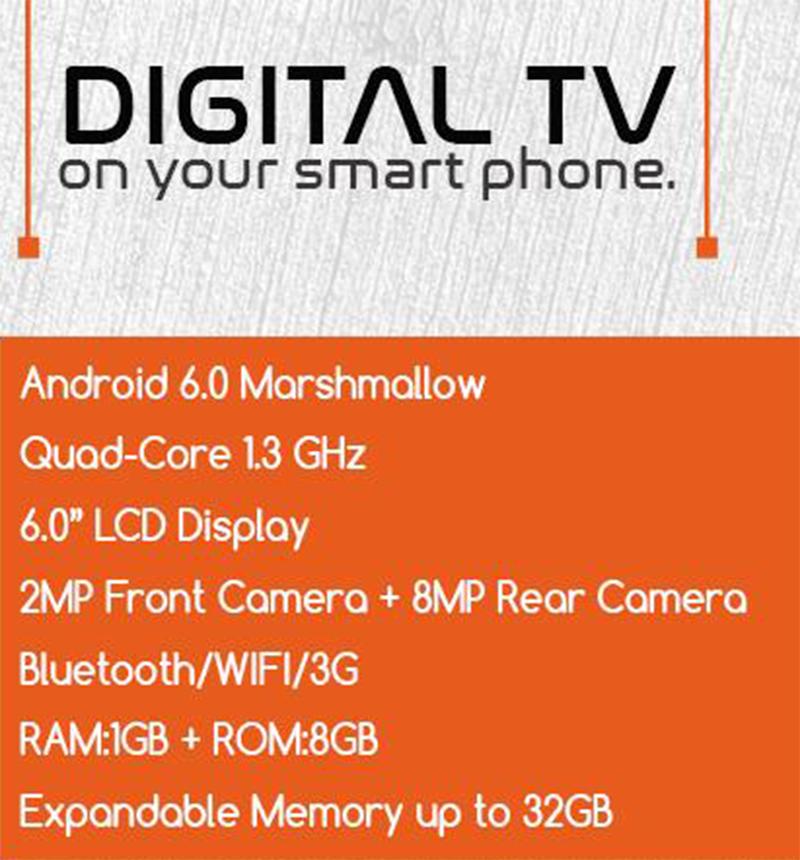 ZH&K DTV 7 specs