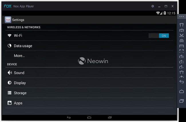 Nox App Player Win / Mac free download full version - SOFTWARES