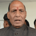 Attempts being made to free Indian soldier from Pakistani custody: Rajnath Singh