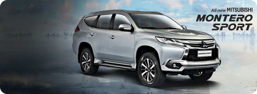 Mitsubishi motors philippines starts strong in 2016 with Mitsubishi motors philippines