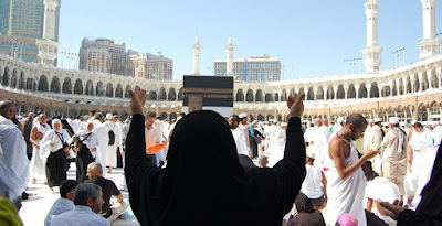 Kekhususan Wanita Dalam Haji