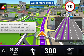 SYGIC GPS NAVIGATION MAPS v16.3.4 CRACKED APK GRATIS