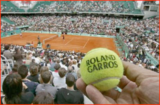 French Open 2016 Live scores and Streaming | Roland garros