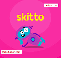Gp Skitto SIM Internet Offers 55MB 2Tk,3GB 43Tk,3GB 99Tk,10GB 199Tk,20GB 293Tk