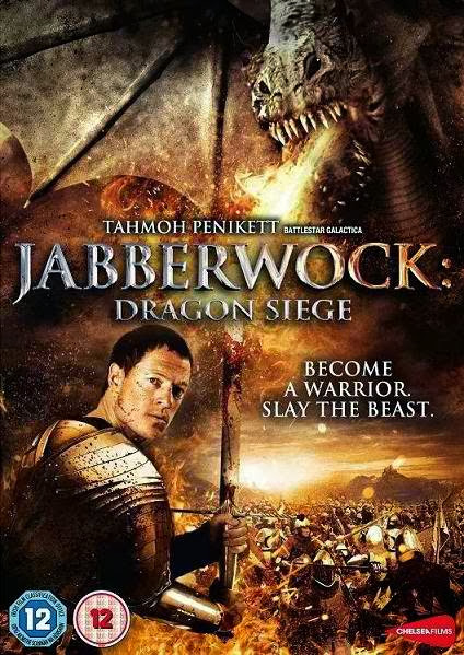 Jabberwock Dragon Siege 2011 Hindi Audio Dual Audio HDRip 1.2GB