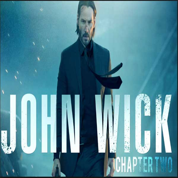 John Wick: Chapter 2, Film John Wick: Chapter 2, John Wick: Chapter 2 Synopsis, John Wick: Chapter 2 Trailer, John Wick: Chapter 2 Review, Download Poster Film John Wick: Chapter 2 2017