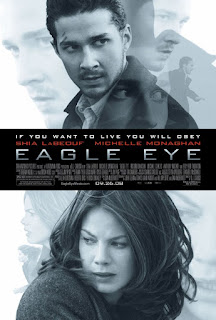 Sinopsis Film Eagle Eye (2008)
