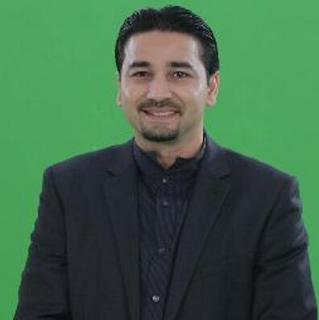 Biodata Umar Lubis Terbaru
