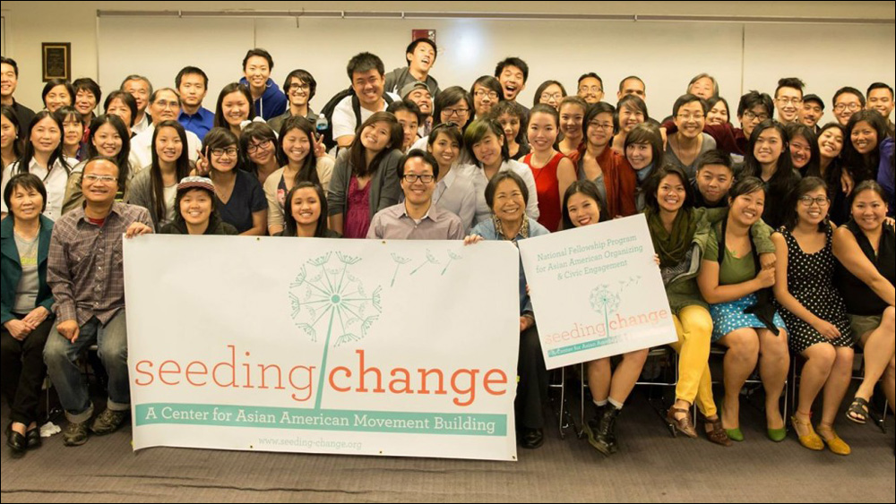 Apply to the National Fellowship Program for Asian American Organizing and Civic Engagement