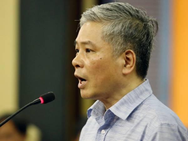 Gây thiệt hại 15.000 tỷ của dân: Phó thống đốc ngân hàng Đặng Thanh Bình được hưởng án treo ảnh 6