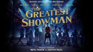 Crítica de El gran Showman