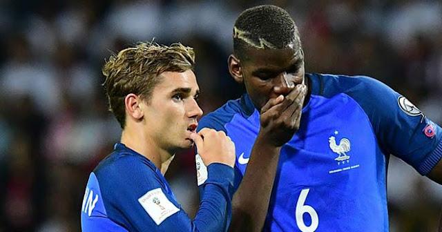 ĐT Pháp gần 1 tỷ bảng vô đối World Cup: Pogba, Griezmann mưu độc bá thiên hạ 2