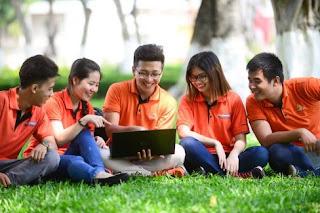 Trường Đại học FPT công bố danh sách gần 500 thí sinh đầu tiên trúng tuyển