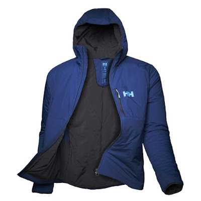 Helly Hansen Odin Stretch Hooded Jacket