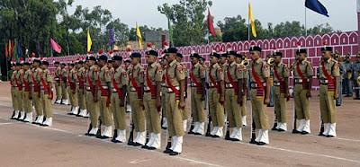 देर से ही सही पर आखिर सरकार ने दी राजस्थान पुलिस भर्ती की मंजूरी।