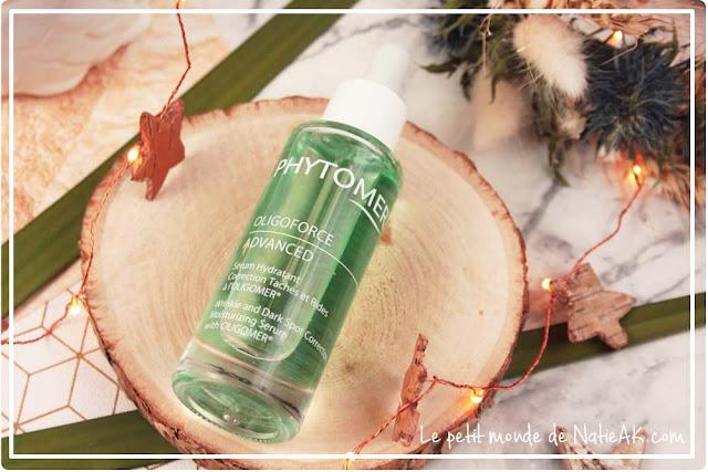 soin visage hydratant : action contre les rides et taches pigmentaires de Phytomer