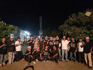 Sonsong Pemilu Serentak 2019 PKB Rapatkan Barisan