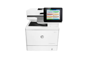 HP Color LaserJet Enterprise MFP M577 series Driver Downloads & Software for Windows