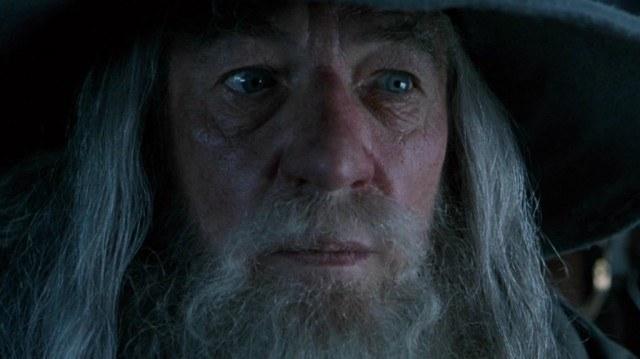 Kumpulan Fakta, Video dan Foto The Lord of the Rings - The Fellowship of the Ring