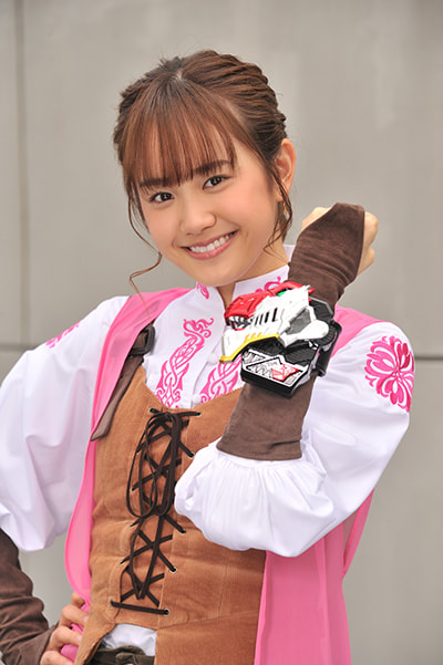 Meet the cast of Kishiryu Sentai Ryusoulger - The Geekery
