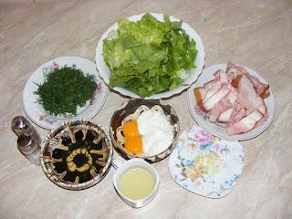 retete cu salata verde oua smantana lapte iaurt costita afumata marar si usturoi, retete culinare, cu ce facem supa de salata verde,