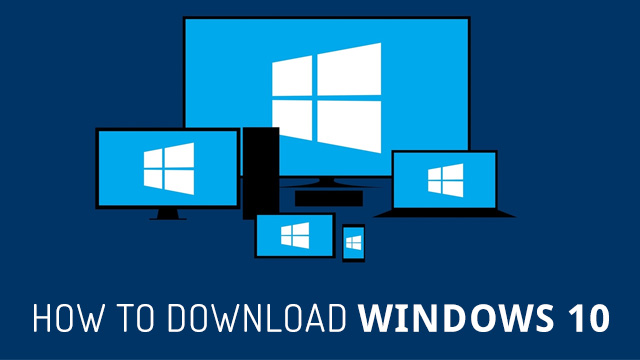 Download official Windows 10 (ISO file) without Media Creation Tool