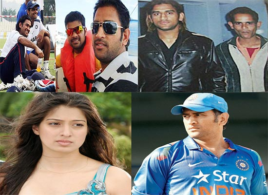 6 Important Stories Which Are Missing From Ms Dhoni S
