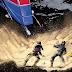 EXCLUSIVE: Comic Book Concept Art From Mike Quackenbush (Part Three)