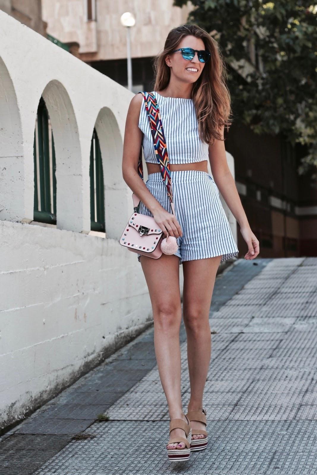 como vestir dia caluroso