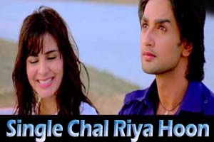 Single Chal Riya Hoon
