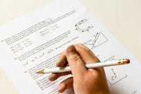 Modelo de prova | teste para 6º Ano sobre o ar.
