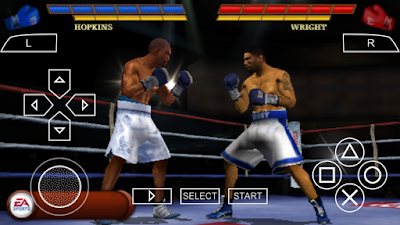 Fight Night Round 3 10 Best PPSSPP Emulator Games Ever