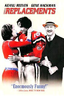 The Replacements (2000) ทีมอึดหัวใจสะโอด