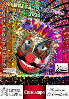 Carnaval de Sevilla 2014
