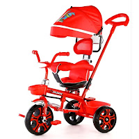 atlantis at-tc2021 new baby tricycle