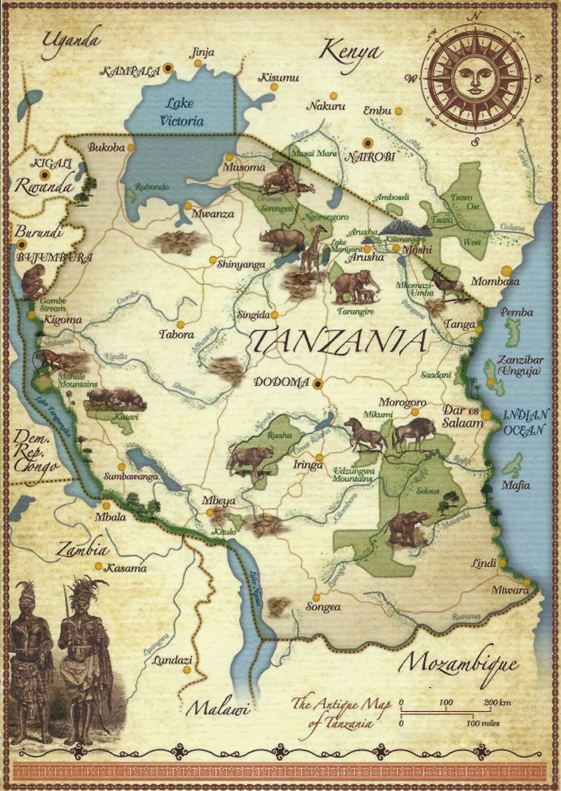 antique maps of africa with The Map Of Tanzania on CISUBAG moreover The Map Of Tanzania together with M2587 London Views Of Several Gates Of London besides Es 1262Islandiacln besides 1947CIND.