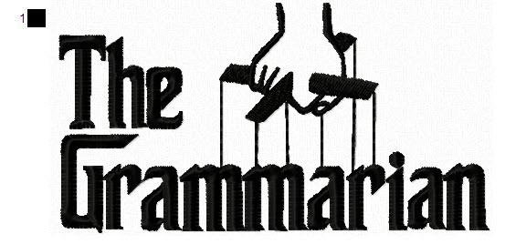 My Toastmasters Role Script Grammarian Thelivedreams